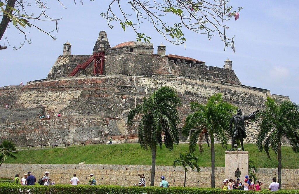 San Felipe Kalesi