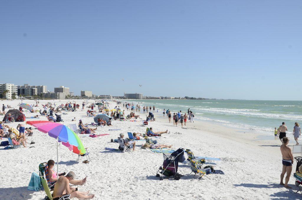 ABD'nin En İyi Plajları